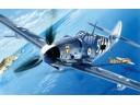ITALERI Messerschmitt BF-109G-6 BF109     0063 比例 1/72