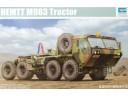 Trumpeter 01021 比例 1/35 HEMTT M983 Tractor