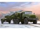 Trumpeter Russian Zil-131V towed PR-11 SA-2 Guideline Zil-131 SA2 比例 1/35 01033