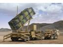TRUMPETER 比例 1/35 M983 HEMTT & M901 Launching Station of MIM-104F Patriot SAM System (PAC-3) 需自行拼裝 01037
