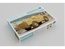 Trumpeter  蘇聯 NBC 核生化 偵查車 05516 比例 1/35 需組裝黏著+上色 塑膠材質