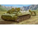 Trumpeter Soviet 蘇聯 MT-LB 多用途裝甲運輸車  1/35 01566 需拼裝上色 05578