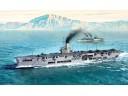 Trumpeter HMS Ark Royal 英 皇家 方舟號 航母 1939  比例 1/700 小號手 需自行拼裝上色 06713