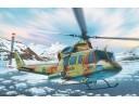 ITALERI CH-146 GRIFFON / BELL 412 CH146 直升機 比例 1/72 0084