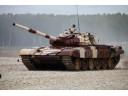 TRUMPETER T-72 T72 T-72B1  比例 1/35 09555  需拼裝上色(min call)