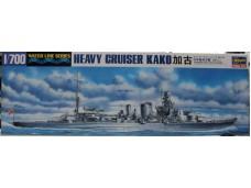 HASEGAWA 長谷川 IJN Heavy Cruiser Kako 加古 1/700 NO.43346