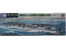 HASEGAWA 長谷川 IJN Aircraft Carrier Shoho 祥鳳 1/700 NO.43217