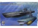 AFV 戰鷹 German U-Boat Type VIIC41 1/350 NO.SE73504