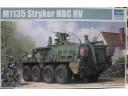 TRUMPETER 小號手 M1135 NBC偵察車 1/35 NO.01560 (MIN JAY)