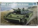 TRUMPETER 小號手 BMP-3型步兵戰附加裝甲型 1/35 NO.00365