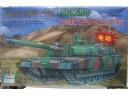 TRUMPETER 小號手 FRANCE ARMY TANK LECLERC 1/35 電動馬達版 NO.MM00316