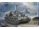 TRUMPETER 小號手 German Pz.Kpfw. IV Ausf. D/E Fahrgestell 1/35 NO.00362