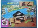 KAWAI 日本Sushi Shop 情景模型 1/60 NO.KF04