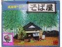 KAWAI 日本 麵線屋 情景模型 1/60 NO.KF01