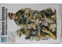 TRUMPETER 小號手 現代德軍駐阿富汗部隊 1/35 NO.00421
