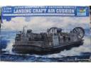 TRUMPETER 小號手 日本海上自衛隊LCAC登陸艇 1/144 NO.00106