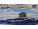HOBBY BOSS PLAN Type 039 Song Class NO.83502