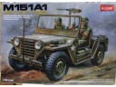 ACADEMY M151A1 Light Utility Truck 1/35 NO.13232
