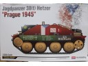 ACADEMY Hetzer Prague 1945 1/35 NO.13277