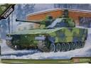 ACADEMY Swedish Infantry Fighting Vehicle CV9040B 1/35 NO.13217