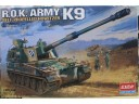 ACADEMY ROK Army Self-Propelled Howitzer K9 1/35 NO.13219