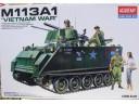 """ACADEMY M113A1 """"Vietnam War"""" 1/35 NO.13266"""
