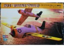 "HOBBY BOSS F4F-3""野貓""早期型 1/48 NO.80326"