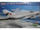 HOBBY BOSS MiG-17PFU Fresco E NO.80337