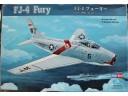 HOBBY BOSS FJ-4 Fury Fighter NO.80312