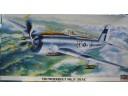 HASEGAWA 長谷川 Thunderbolt Mk.II 'SEAC' 1/48 NO.09598