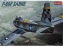 ACADEMY F-86F Sabre 1/72 NO.1629