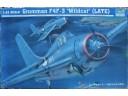 TRUMPETER 小號手 Grumman F4F-3 Wildcat (Late) 1/32 NO.02225