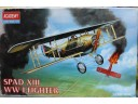 ACADEMY Spad XIII WWI Fighter 1/72 NO.1623