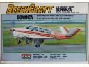 ARII Beechcraft Bonanza 1/72 NO.A703
