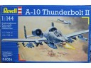 REVELL A-10 Thunderbolt II 1/144 NO.04054