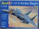 REVELL F-15E Strike Eagle 1/144 NO.03996