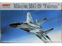 TSUKUDA HOBBY MiG-29 1/144 NO.J07