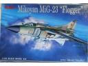 TSUKUDA HOBBY MiG-23 1/144 NO.J01