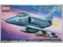 """BEN HOBBY Douglas A-4E Skyhawk """"Mongoose"""" 1/100 NO.A24"""