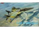 TSUKUDA HOBBY F-15E STRIKE EAGLE 1/100 NO.JFS04