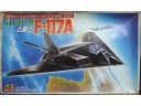 ACE HOBBY KIT F-117A 1/72 NO.F-117A