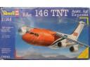 REVELL BAe 146 TNT Austr. Air Express 1/144 NO.04042