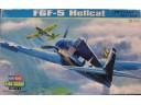 HOBBY BOSS F6F-5 Hellcat NO.80339