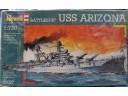 REVELL USS Arizona 1/720 NO.05027