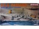 DRAGON 威龍 U.S.S. Oakland WWII U.S. Light Cruiser 1/700 NO.7021