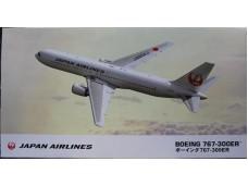 HASEGAWA 長谷川 Boeing 767-300ER JAL 1/200 NO.10713