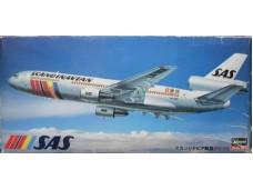 HASEGAWA 長谷川 SAS DC-10 1/200 NO.LL11/10211