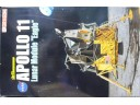 DRAGON 威龍 Apollo 11 Lunar Module Eagle 1/48 NO.11008