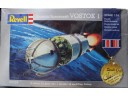 REVELL Russian Spacecraft VOSTOK 1 1/24 NO.00024