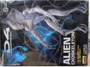 LINDBERG Movie Independence Day Alien Exoskeleton 1/10 NO.77312